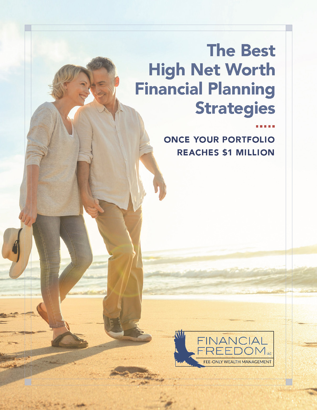 The Best High Net Worth Financial Planning Strategies