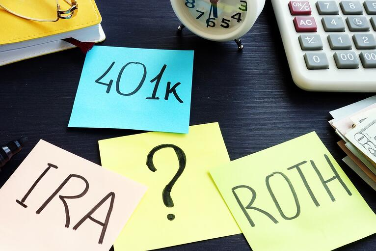 Should I Convert My Retirement Account to a Roth IRA?
