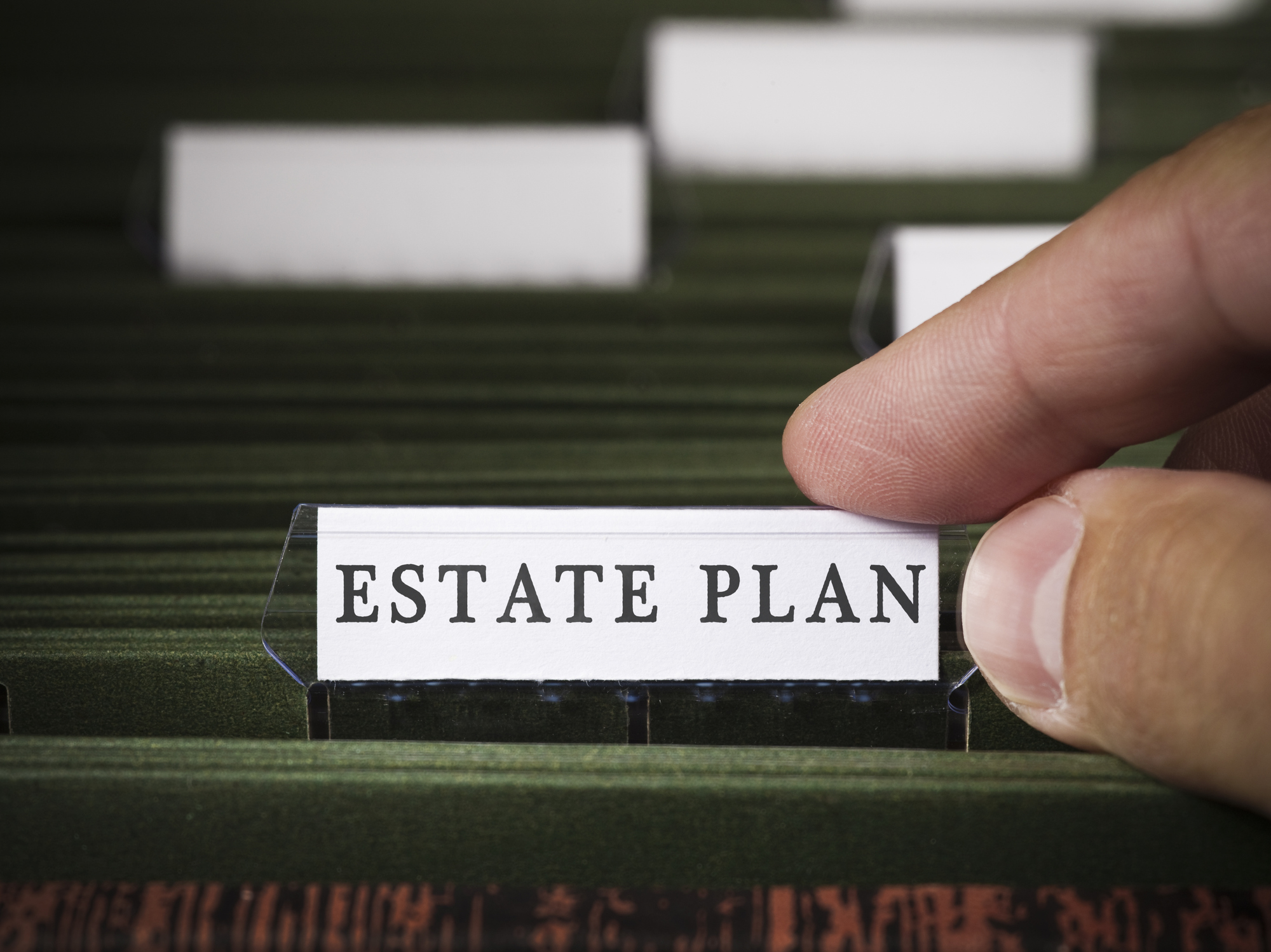 Five Top Reasons To Make an Estate Plan