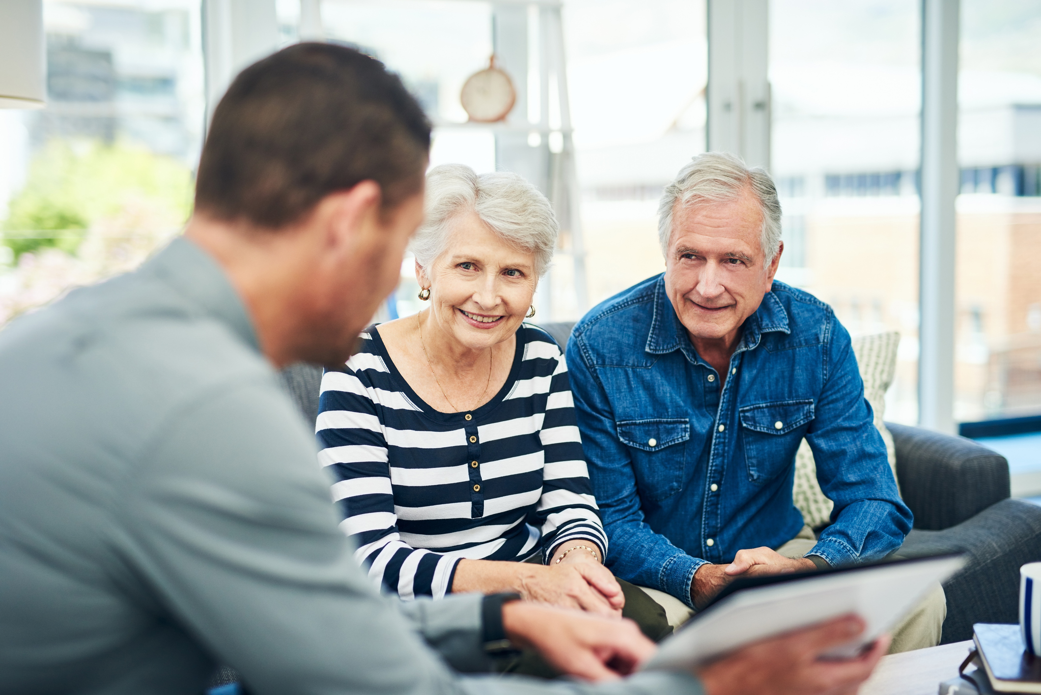 How Your Financial Advisor's Retainer-Based Fees Benefit You